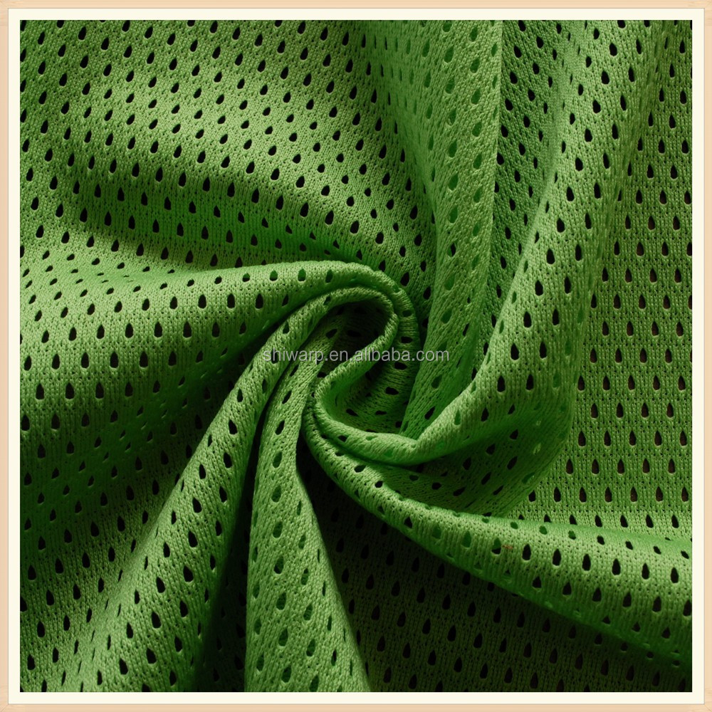 China online shopping polyester mesh fabric high quality low price
