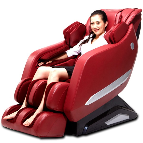 Hot Selling Coin Operated Massage Chair With ICT Coin acceptor