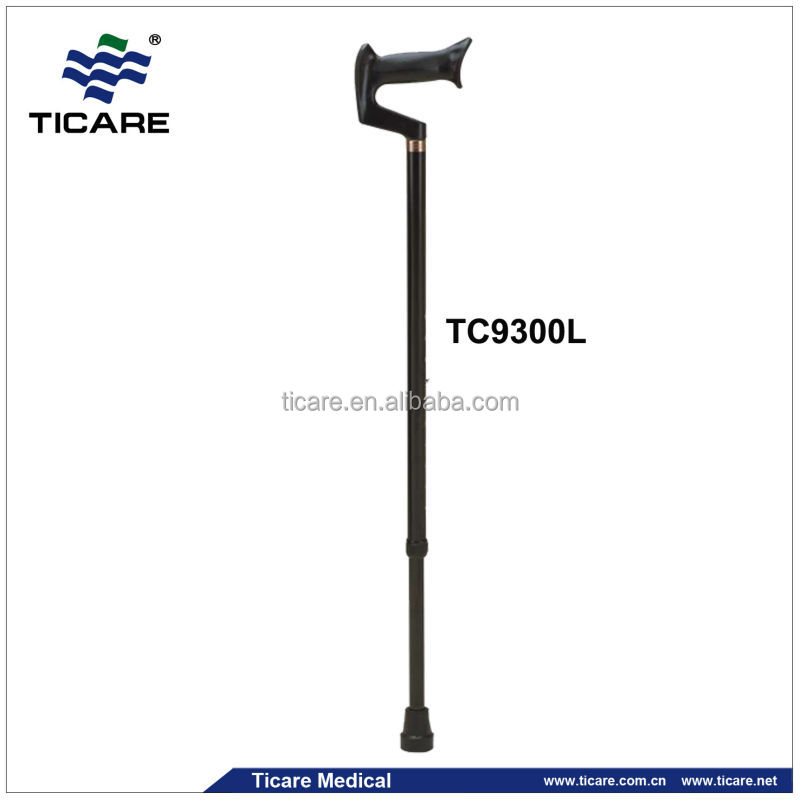 Height Adjustable Walking Cane