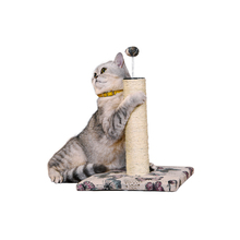 Cat Scratching Post Cat Scratching Post Playful