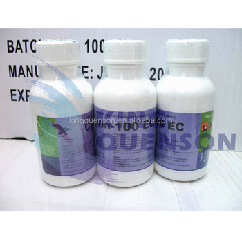 King Quenson FAO Non-systemic Insecticide Where To Buy Cypermethrin With Customized Label