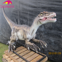 KANO3409 Wildlife Exhibition Park Attraction Dinoaur From Prehistory