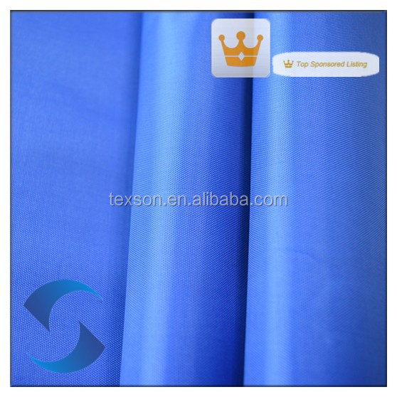 Polyester 420D Material Oxford Fabric