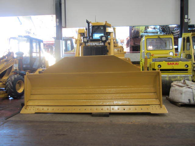 USED CAT D6R LGP BULLDOZER FOR SALE