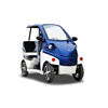 New Hot Fashion latest three wheel mini electric car