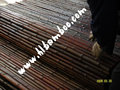 "Mahogany Bamboo Fence 1"" (HL-MABF3) for sale"