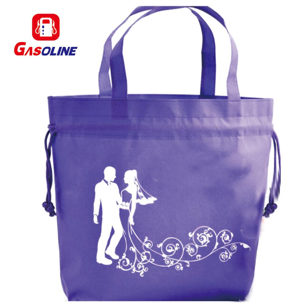 Hot sale fashional customer biodegradable plastic shopping bag