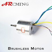 12v variable speed dc brushless fan motor for air conditioner