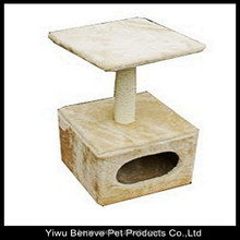 2016 new pet products cat tree for cats