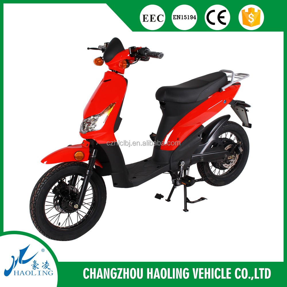SWIFT--EEC mini pedelec road legal electric vehicle for disable people with pedal,lead acid /lithium li-ion battery