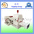 Newest improved JKR28 Brick making factory red clay brick factory