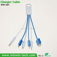 Winwin factory wholesale data charging line super flexible usb cable micro usb cable