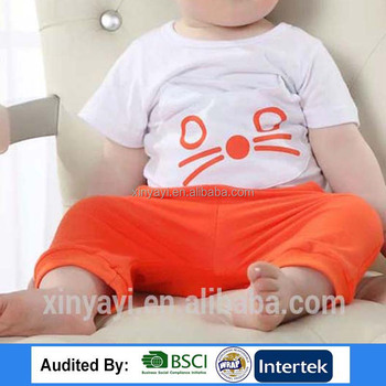 2014 Hot sell special design baby clothing sets / baby clothes from nanchang alibaba china