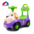 Wholesale cheap cute dog style mini kids toy ride on car for children gift