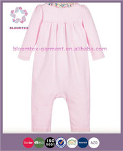 New Born Baby Long Sleeved Climb Clothes Suits