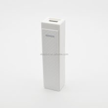 2600 smart mobile power bank universal power bank charger