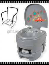 2013 hot sale popular portable composting toilet