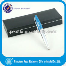 2014 promotional picasso rotomac twist metal ball pen