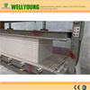 heat insulated EPS sandwich panel mgo insulated sandwich panel