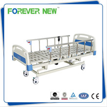 YXZ-C302 Medical delivery 3 functions electric patient bed prices