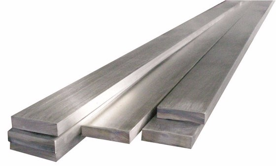 Hot rolled flat bar Galvanized S275JO price per PC