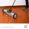 High Quality Rolling Q701 Ride-on Magnetic Floor Sweeper