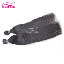 ideal wholesale full cuticle unprocessed indian real hair,remy no sythetic hair,real indian hair for sale