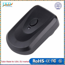 Universal AC-04 1/4 Channel Wireless Remote Studio Flash Sync Trigger Receiver with Transmitter For Camera