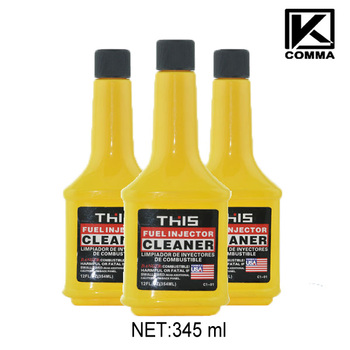 354 ml Auto engine upper Fuel injector cleaner