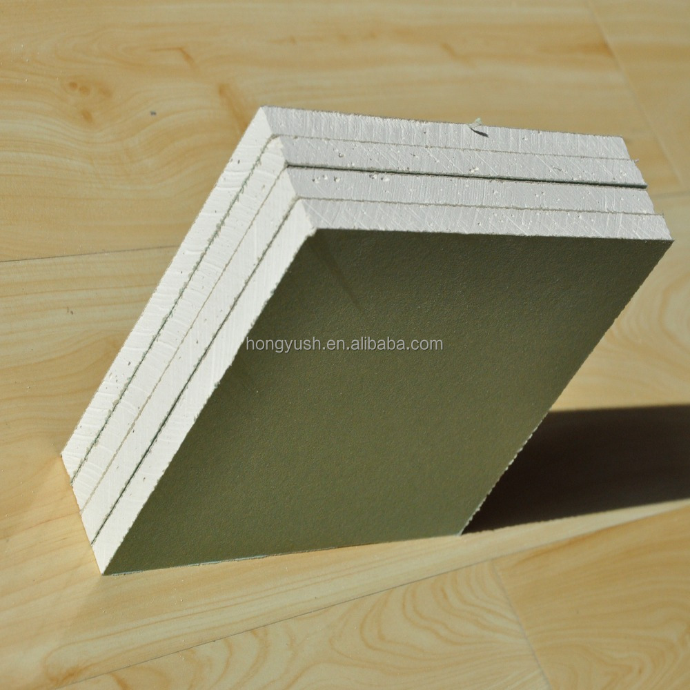 waterproof gypsum drywall profiles