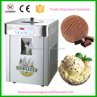italian ice cream machine/gelato making machine with CE approved