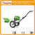 43cc 52cc wheel brush cutter hand push grass cutter/hand push brush cutter 2 stroke/4stroke hand push brush cutter