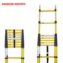 grp fiberglass attic ladder