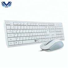 Factory Hot Sale Model Durable mouse and keyboard combos