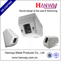 China Manufacturer OEM Aluminum Housing Die