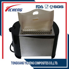 Heat Resistant Bag Cooking Oven Roast Toast Bread Bag