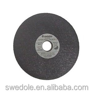 Granite Grinding Diamond Hand Tool cutting wheel for metal