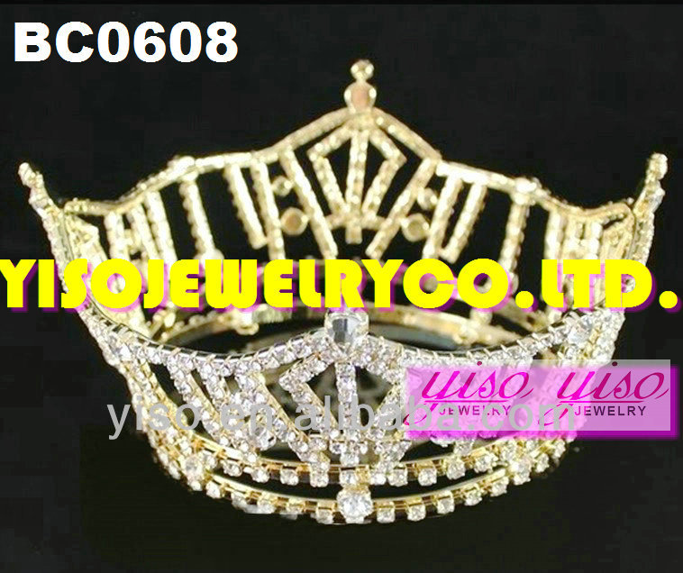 pageant round tiaras and crowns