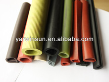 Customized Design Silicone Rubber Sealing Strip