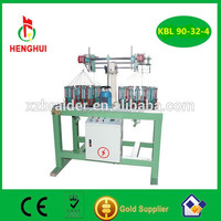 32 Spindle/Carrier High Speed Motorcycle/Bike Bundling Rope Braiding Machine