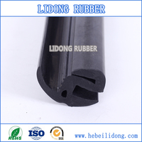 aluminium window gasket door rubber seal for hot sale