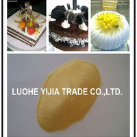 Edible Gelatin Used As Food Additive