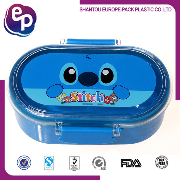 China Goods Wholesale Plastic Dinnerware , Lunch Boxes