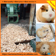 Poultry Bedding Used Electric Wood/Tree Branch/Log Shaving Machine Price