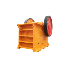 Hot Sale Marble Granite Rock Primary Crushing Jaw Crusher Plant