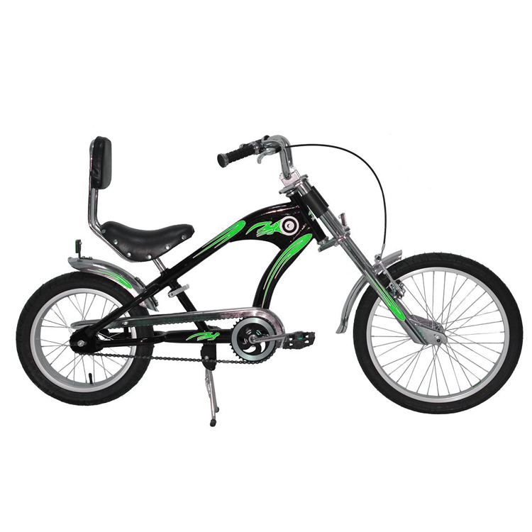 Rf 36 Polish Mobiky Genius Chopper Pocket Folding Bike