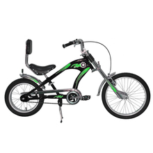 RF-36 polish mobiky genius chopper pocket folding bike sale cheap