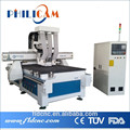 9kw imported spindle cnc atc cnc router for woodworking for wood kitchen cabinet door
