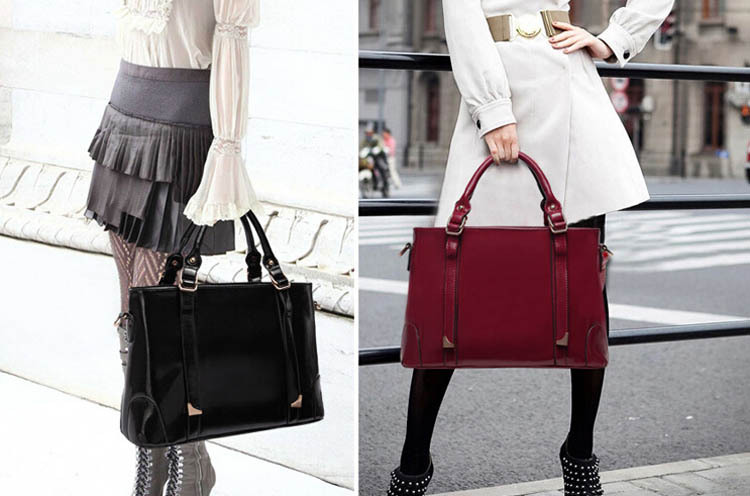hot new products of handbags, women bags