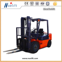 Japan engine Diesel powered forklift trucks with Japanese Engine for export